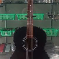 jual gitar akustik allegro 30 suara bagus dan nyaring harga bersahabat