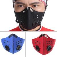 Harga masker motor pelindung muka filter anti polusi bisa | Pembandingharga.com
