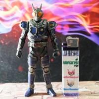 Kamen Rider Agito Kamen Rider G3-X Action Figure Bandai