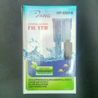 iYang External Hanging Filter Aquarium P30-50cm
