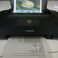 Printer Canon Ip2770 plus Infus
