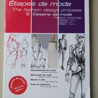 Harga buku esmod fashion drawing | Pembandingharga.com