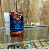 Hardcase Robot Transformer Samsung J2 Prime Gambar Superman G532