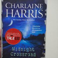 Novel Midnight Crossroad