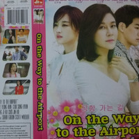 drama korea on the way to the airport (4d)