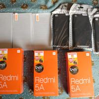 Xiaomi redmi 5a BNIB garansi resmi TAM blue biru rare bonus bkn pro 4x