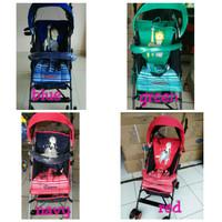 Stroller Baby / Kereta Dorong Bayi Pliko Winner