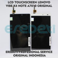 LCD TOUCHSCREEN LENOVO VIBE K4 NOTE A7010 ORIGINAL KD-002551