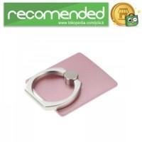 Harga Tiaria I ring Ringstand Handphone dan Gadget   Pink   All Smartphone    WIKIPRICE INDONESIA