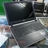 LAPTOP hp 14-N038TX Core i5 Haswell Gaming Nvidia Geforce 740m 2nd