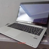 LAPTOP asus s400c vivobook Core i3 Touchscreen 2nd