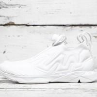 sepatu Reebok original Pump Supreme white CN0075