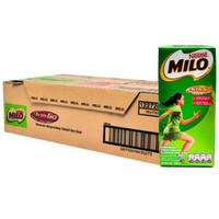Milo UHT 190ml