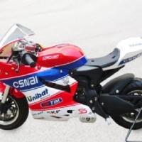 Sepeda motor anak Model GP 50 cc 4 tak Premium Sport
