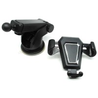 Car Holder Smartphone Automobile