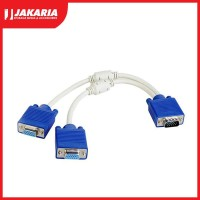 Illusion VGA Cable Splitter 1M - 2F
