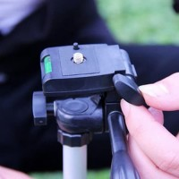 Tripod Mini Profesional untuk Kamera Digital / Gopro / Xiaomi Yi