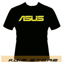 THSIRT HITAM - ASUS - KG13 STORE