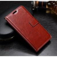FLIP COVER WALLET for LG G4 G5 G6 Q6 Plus SE Dual case hp dompet
