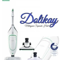 Vacuum Cleaner VK 200 - Penyedot Debu Lux Kobold Royal 3