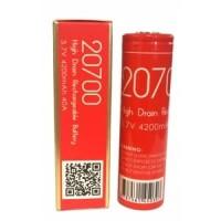BATTERY AWT 20700 40A 4200MAH 3.7V 100% AUTHENTIC