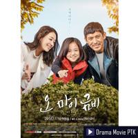 DVD Drama Korea Oh My Geum Bi (2016)