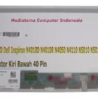 Original LCD-LED Laptop Dell Inspiron N4010D N4010R N4050 N4110 N5010