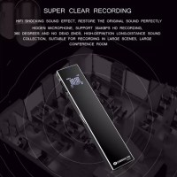 recording pen mp3 player HBNKH HR560