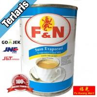 Susu Evaporasi FN F&N 380 ml