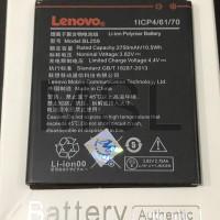 Baterai Lenovo Vibe K5 / Vibe K5+ Plus / Lemon 3 BL259 Original 100%