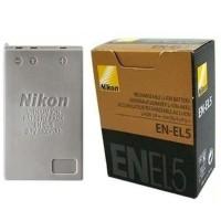 BATERAI Nikon Coolpix P100 P3 P4 P500 P5000 P510 P5100 P520 P530 P6000