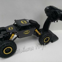 RC remot OFF ROAD 4WD 2 4GHZ Mainan Mobil Remote Control