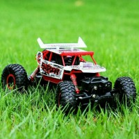 RC remot CRAWLER OFF ROAD Mainan Mobil Remote Control