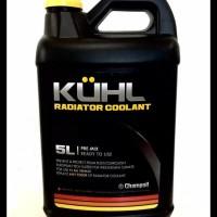 Murah - Kuhl Radiator Coolant / Air Radiator