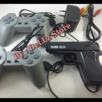 Jual (Super Promo) Game Console Nintendo // Model Ps // Mainan Anak Full Murah