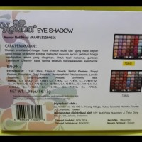 (New Product!!) Nonna Eyeshadow 728-01 !