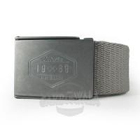 Ikat pinggang eiger Quadrate grey 3218