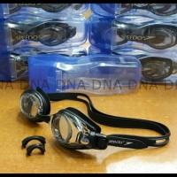 (Produk Baru!!) Kacamata Renang Speedo Minus G1100P - 2/ 2.5/ 3/ 3.5/