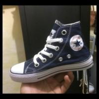 (Big Sale!!!) Sepatu Anak Converse Allstar Tinggi  Murah + Box !!!