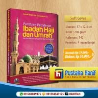 Religi Panduan Perjalanan Ibadah Haji dan Umrah Gambar Full Color