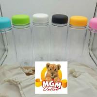 My Bottle POLOS + FREE Sarung Polos / Botol minum / my botol
