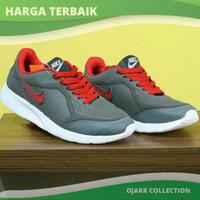 Sepatu Casual Nike Airmax Run Untuk Running Lari Pria Cowo Cowok Laki