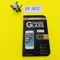 TEMPERED GLASS SUNSWAYS SAMSUNG J2 J5 J7 PRIME E5 E7 A520 J120 A8 A510