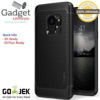 Original Ringke Rearth Onyx Case Samsung Galaxy S9 & S9 Plus - Spigen