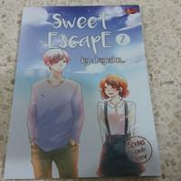 Komik Sweet Escape 2