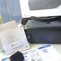 Samsung Gear VR Ver.2 2016 Original Jarang Pakai