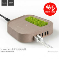 Hoco UH601 Intelligent Balance USB Wall Travel Charger 6 Port 8A
