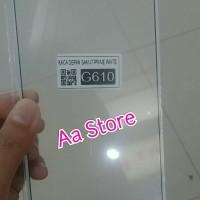 KACA DEPAN LCD TOUCHSCREEN SAMSUNG GALAXY J7 PRIME G610 ORI