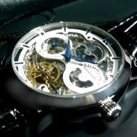 Stuhrling Watch Skeleton Anatol 371 01