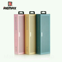 Remax RB M20 Subwoofer Bluetooth Speaker Dual Driver with Micro SD